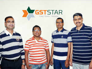 After GST became a reality on July 1, patience of the startup paid off. Growing nearly 100% month-on-month in terms of clients, the company is reaping rewards of its long preparation.