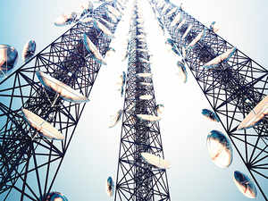 """According to the US brokerage, Jio has 1.2 lakh cell sites on its network, and """"it has indicated that all incremental sites are being leased out to third-party tower companies""""."""