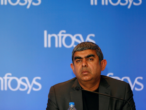 The worry, according to industry experts, is its ability to attract and retain external senior talent given the conditions under which CEO Vishal Sikka quit.