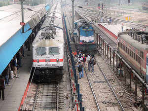 Recently railways have come under a lot of flak due to its poor services.