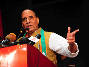 Dokalam solution soon; forces have might to protect borders: Rajnath Singh