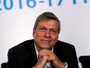 Butschek, the Airbus former COO, was appointed to lead the home-grown auto major in January last year by ousted Tata Sons chairman Cyrus Mistry.