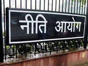 In a two-day deliberation that began on Monday, Niti Aayog brought together young CEOs to chart out a blueprint for 'New India' and drive transformation across sectors.