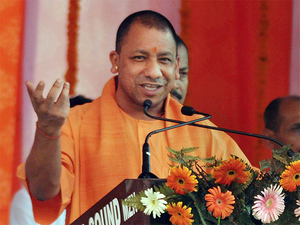 The BJP government has been facing flak over law and order since Adityanath took charge as chief minister in March.