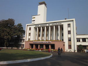 HRD minister Prakash Javadekar said that a meeting with eight IITs and eight IIMs is on the cards to expand the base of evaluating agencies.