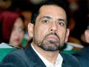 As many as 18 FIRs are registered and 4 of them are against Vadra's company which was allegedly involved in illegal purchase of nearly 275 bigha land, said state home minister.