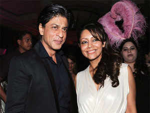 Khan, his wife Gauri and few others had been issued a notice by the ED last month to be present before the adjudicating authority of the case here on August 23.