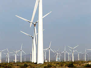 The matter was brought to notice at a meeting of all stakeholders in the wind energy business chaired by Anand Kumar, secretary, MNRE, on July 28