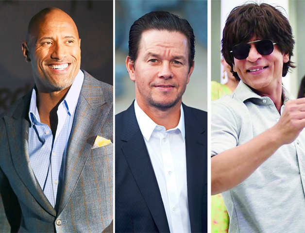 Dwayne Johnson 'Rock'ed, Mark Wahlberg is now world's highest-paid actor
