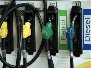 On an average a petrol pump sells about 1.7 lakh litres of petrol and diesel and hence they get about Rs 9,000 as commission for maintenance of toilets.