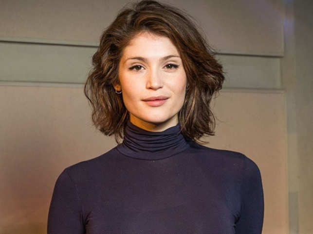 Gamma arterton hot galleries 19