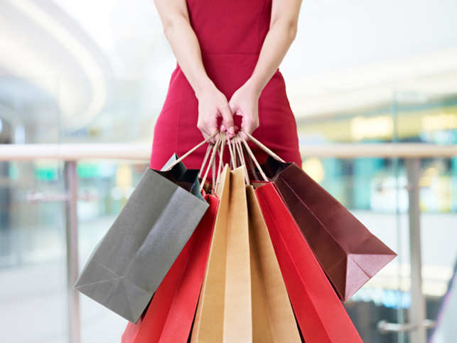 looking for a new job how about shopping for someone else at rs