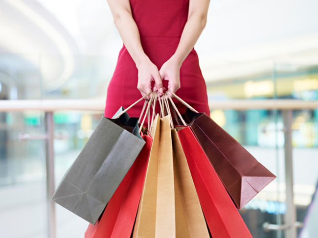 Looking For A New Job How About Shopping For Someone Else At Rs 25 000 Per Day The Economic Times