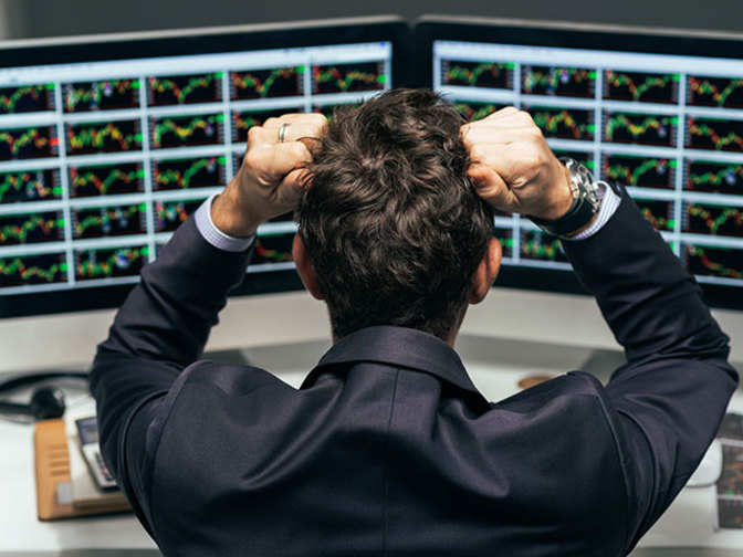 Stock Brokers The Stock Broker Who Made You Millions Is In Choppy