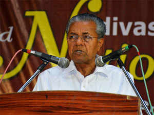 Pinarayi Vijayan, who was then the electricity minister, was accused of making monetary gains out of the deal with SNC-Lavalin.