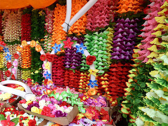 Ganesh Chaturthi Decor Done Right Five Easy Steps To Add To Your