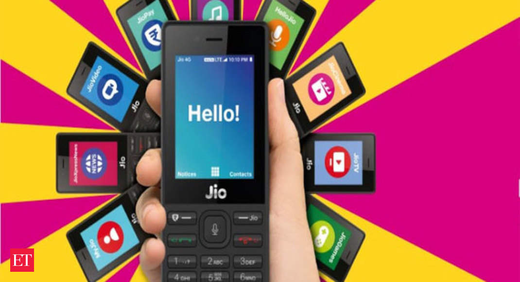 jio phone music download