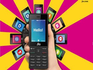 9 interesting features of JioPhone from Reliance