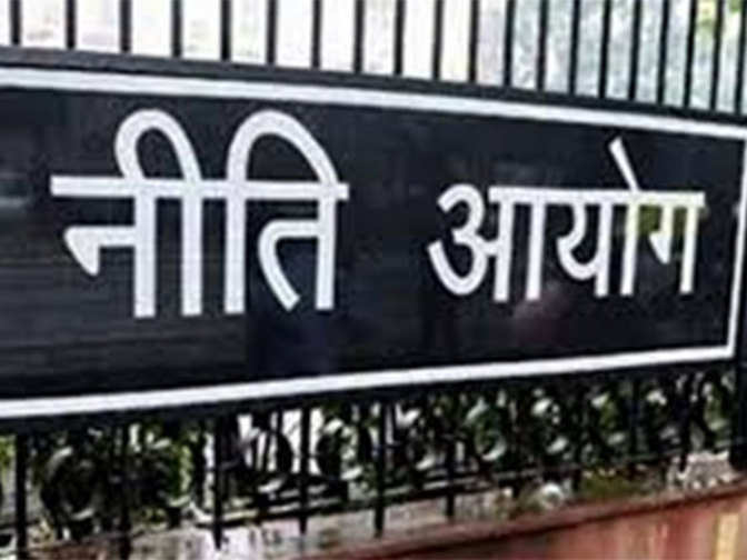 Niti Aayog Suggests ThreeYear Action Plan For Social Sectors
