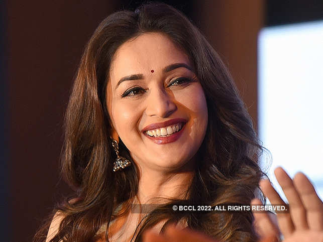 7 Times Madhuri Dixit was under the controversial radar ...
