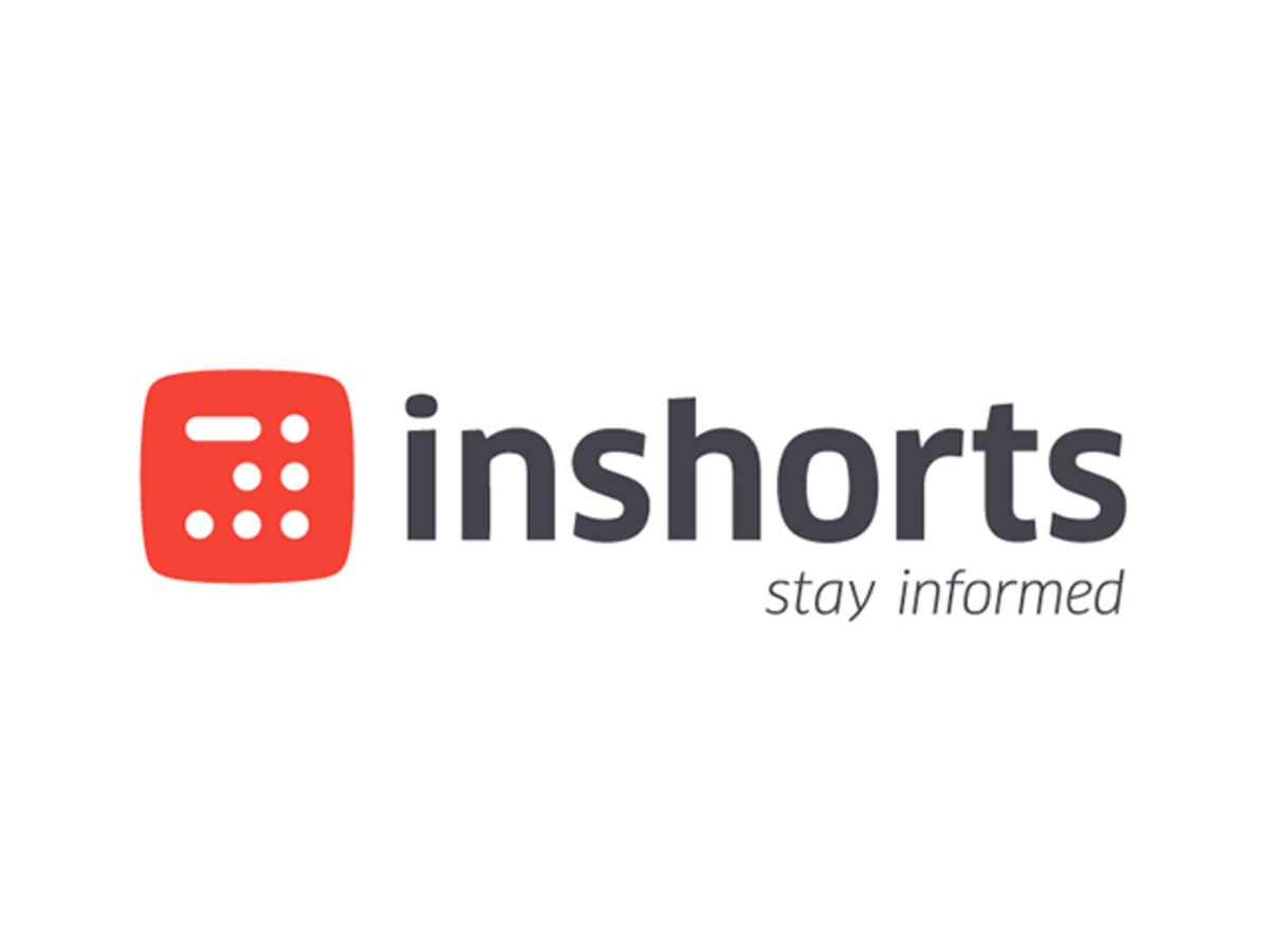 Inshorts: Latest News & Videos,