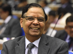 """The major impediment in job creation is that our entrepreneurs simply do not invest in labour intensive activities,"" Niti Aayog Vice Chairman Arvind Panagariya said."