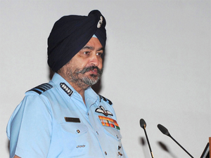 We are prepared to tackle all contingencies: Air Force chief Birender Singh Dhanoa