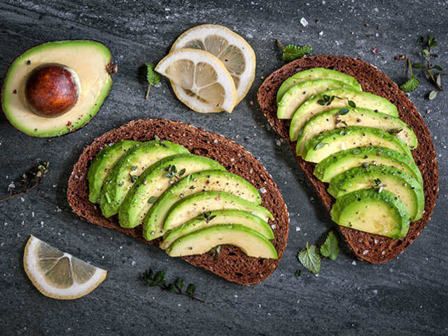 Avocados can significantly improve the working memory and problem-solving skills in older adults.