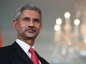 Growth and connectivity are today very central to India's foreign policy thinking, said S Jaishankar.