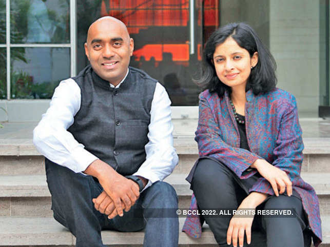 A key player in the sustainable food movement is Delhi-based Original Indian Table, cofounded by Puneet Jhajharia and Ishira Mehta, which gets indigenous ingredients straight from farmers to restaurants.