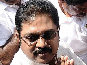 Dhinakaran said it was upto the ruling faction to fulfil the demand of his loyalists who were camping in Puducherry.