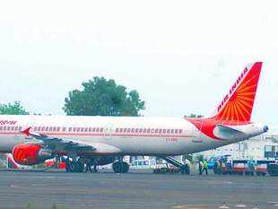 This is the first time that the government has clarified that it will not sell government-owned Air India to any foreign airline.