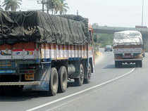 GST has cut average travel time by 20-25 per cent and improved profitability of truck operators by 1.5 times.