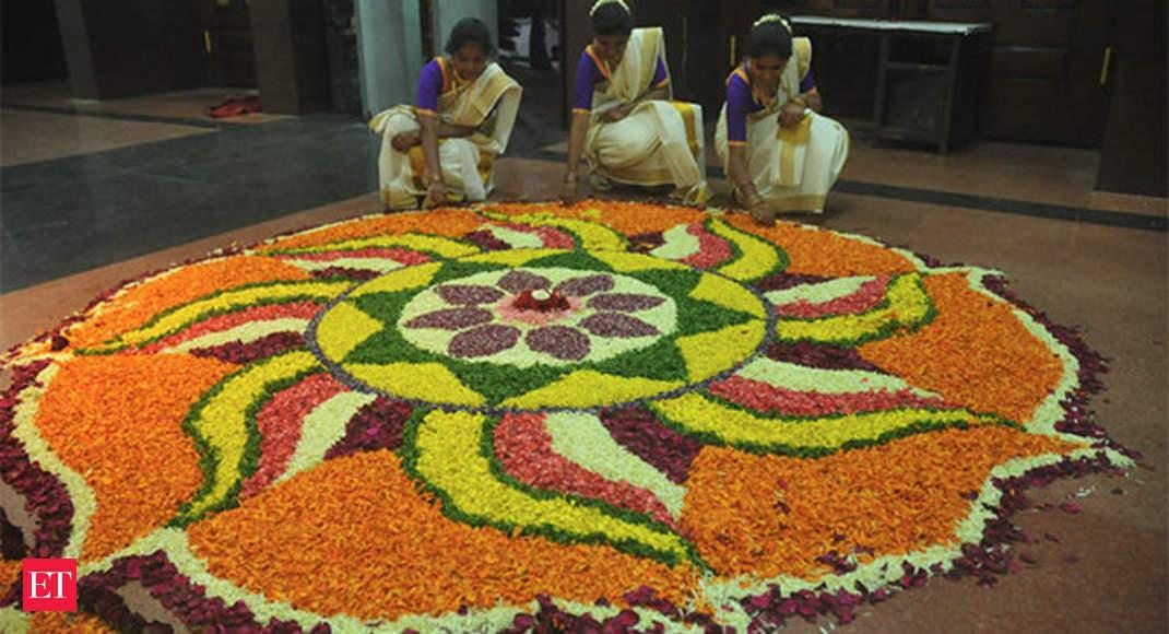 Day 7 - Moolam - How Kerala celebrates its 10-day long Onam