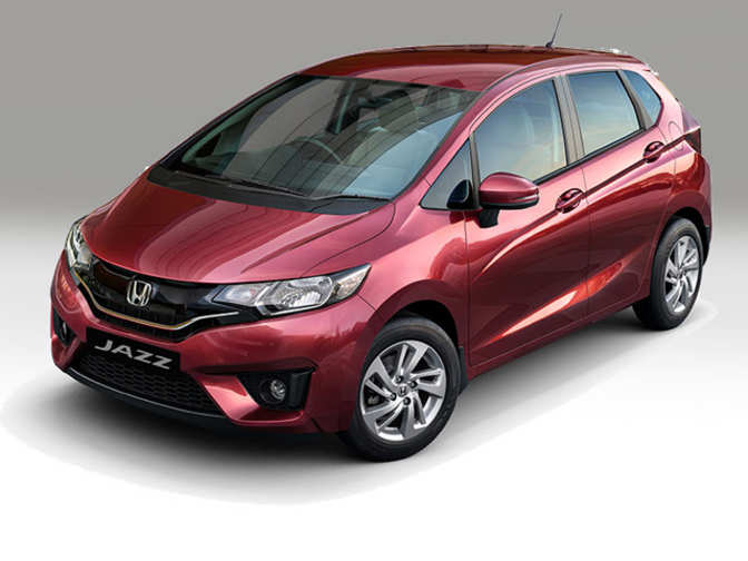 honda jazz 2017 honda jazz privilege edition launched in india from rs lakh an enhanced. Black Bedroom Furniture Sets. Home Design Ideas