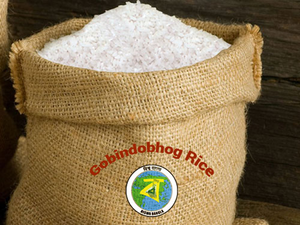 The south Damodar belt has been the traditional area of Gobindobhog rice cultivation.