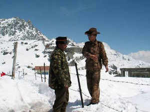 China claims India has withdrawn troops in Doklam, silent on plans to build road