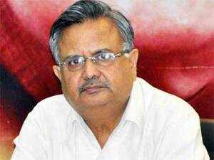 Will end naxal menace in Chhattisgarh by 2022: Raman Singh