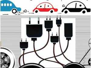 This move is done keeping govt's big 2030 dream of only electrical cars plying in India in mind.