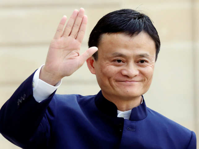 Say No To Greed Alibaba S Jack Ma Doesn T Get Swayed By Money And