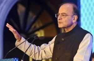 July GST receipts touch Rs 92,200 cr: Jaitley