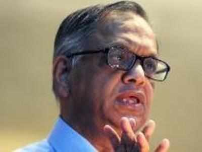 Watch: Murthy says hurt with personal attack, defends role in boardroom feud