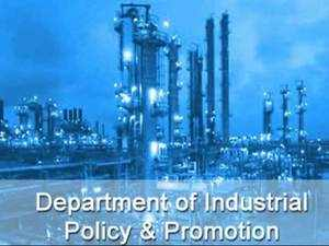 The DIPP has constituted six focus groups for the policy and an online survey is being conducted to obtain inputs.