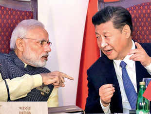 India's strong response in Doklam may work to Delhi's favour as Beijing is known to appreciate powerful nations and blackmail weak ones.