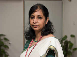India's big telecom growth in data is yet to come, for all new services such as ecommerce, digital payments, tele-health or tele-education, she said.