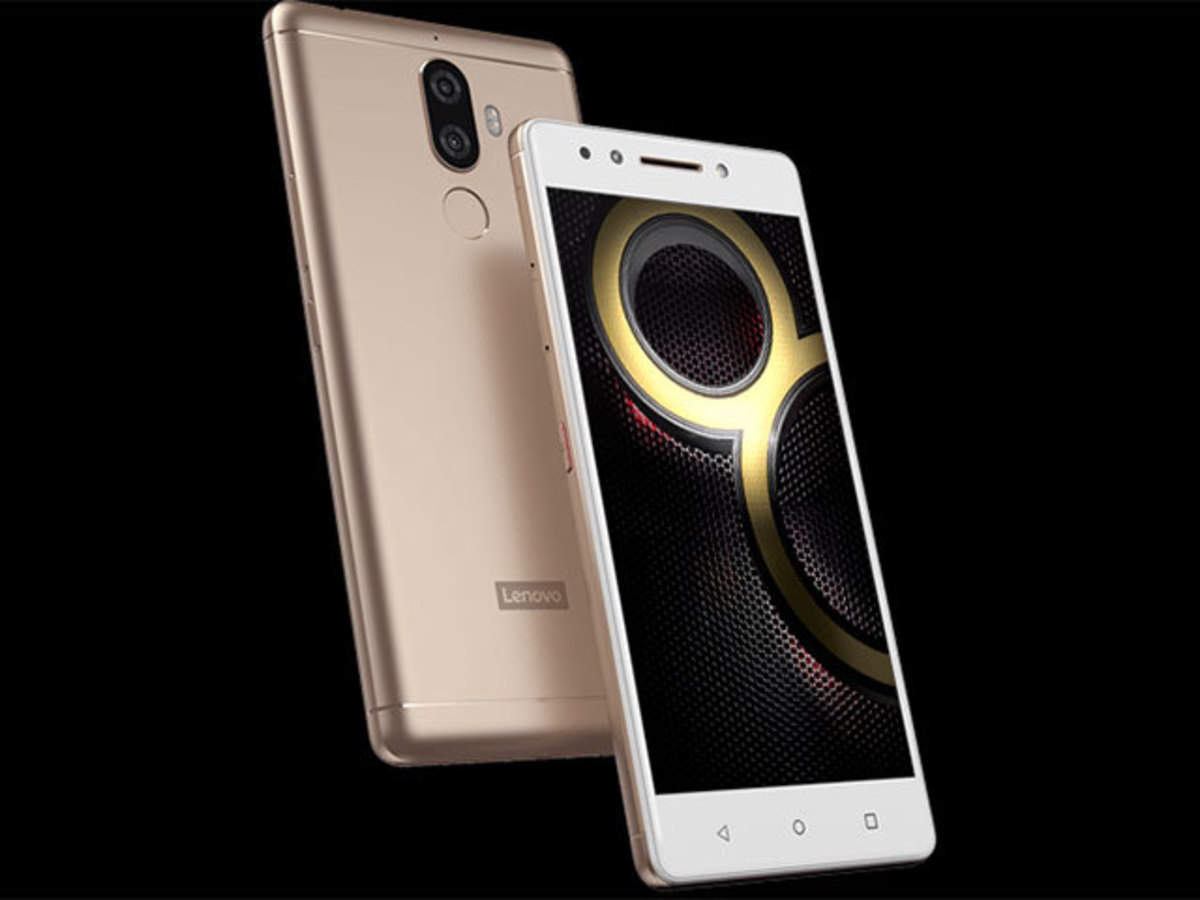 lenovo k8 plus News and Updates from The Economic Times
