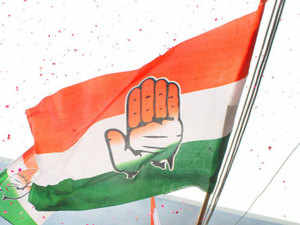 """The Congress had then accused the BJP of indulging in """"political vendetta""""."""