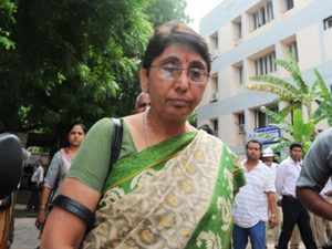 Maya Kodnani (in pic), a senior BJP leader and former minister, was awarded 28 years imprisonment, while former Bajrang Dal leader Babu Bajrangi was ordered to spend his entire life behind bars.