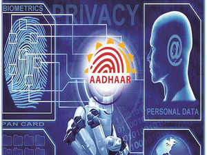 """The  UIDAI said such data is accessible only to the biometric software provider's solution for the purpose of processing of data """"within the highly secure environment of UIDAI data centre""""."""