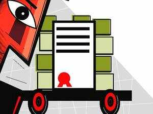 E-way bill can be generated by registered supplier or recipient or the transporter. Generation and cancellation of e-way bill may be permitted through SMS as well.